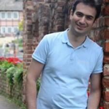 Shahab User Profile