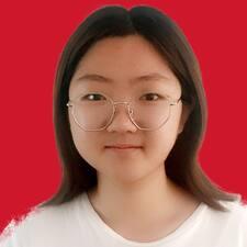 Meng - Uživatelský profil