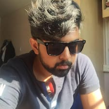 Profil utilisateur de Vibhat