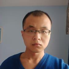 刘刚 User Profile