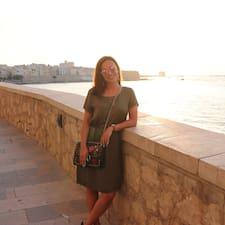 Danijela User Profile