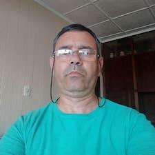 โพรไฟล์ผู้ใช้ Sérgio Luis