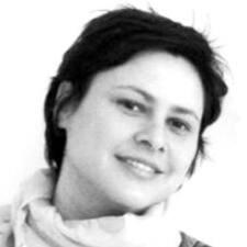 Marisol Teresa Kullanıcı Profili