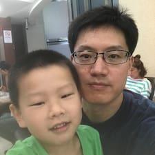 Profil utilisateur de Yan Gang
