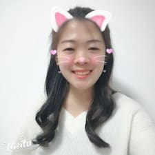 Nutzerprofil von 瑾