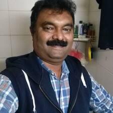 Nutzerprofil von Bhupesh