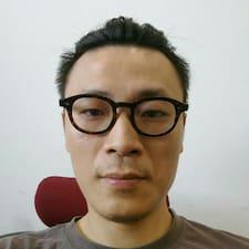初安 User Profile
