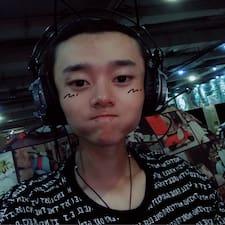 Profil utilisateur de 砚霏
