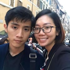 Mai Thuy Ngan User Profile