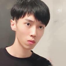 Profil utilisateur de Ym