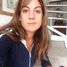 Perfil do utilizador de Francesca