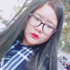 Profilo utente di Jaeyeon