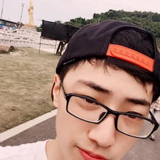 Profil utilisateur de 正阳