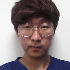Profil utilisateur de Hyun Man