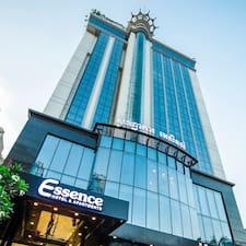 Essence HotelS Kullanıcı Profili