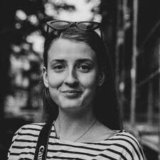 Jarmila Kullanıcı Profili