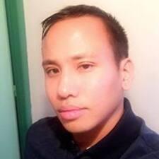 Profil korisnika Fred