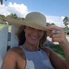 Tabitha - Uživatelský profil