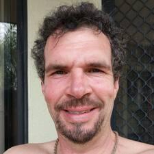 Profil utilisateur de Spencer (Kevin)
