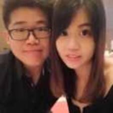 Gebruikersprofiel Yung Lin