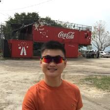 Ti Liang - Uživatelský profil