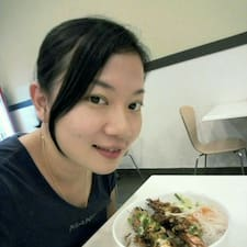 Profil utilisateur de Wei Shin