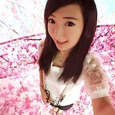 Missy User Profile