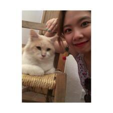 KyungJin(Erin) User Profile