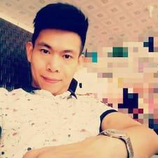 颜旭 felhasználói profilja