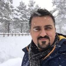 Profilo utente di Erdinç