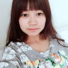 Profil korisnika 砖头小姐