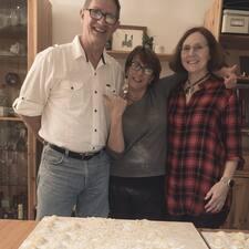 Federico, Sara, Jack