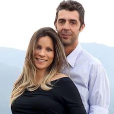 Profil Pengguna Leonardo E Alessandra