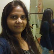 Haritha Kullanıcı Profili