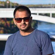 Profilo utente di Akhil