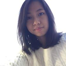 Profil korisnika Tiara