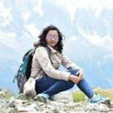 Ruchi User Profile