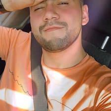 Andres Rair Kullanıcı Profili