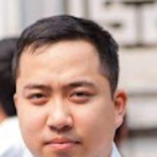 Duc Cuong User Profile