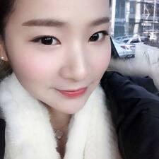 Profil Pengguna Ah Lin