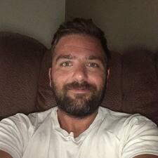 Cory Brukerprofil