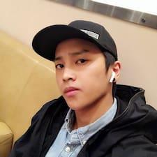 Profil korisnika Yaquan