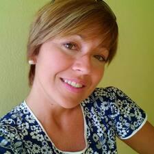 Profilo utente di Davinia