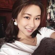 Yiying - Uživatelský profil