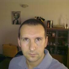 Graziano Paolo User Profile