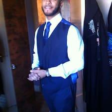Abdi - Uživatelský profil