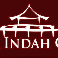Pondok Indah User Profile