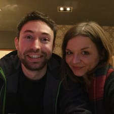 David & Karolina User Profile