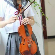 金玥 felhasználói profilja