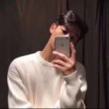 Profil utilisateur de 张西磊